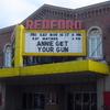 Redford Teatro