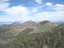 Red Mountain Wilderness