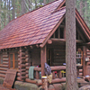 Redwood Meadow Ranger Station