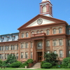 Main Hall At Regis University