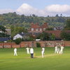 Reigate Priory Cricket Club Ground