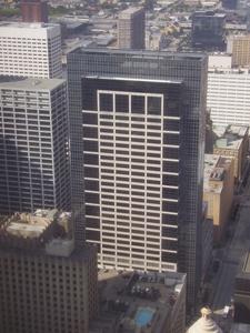 Reliant Energy Plaza