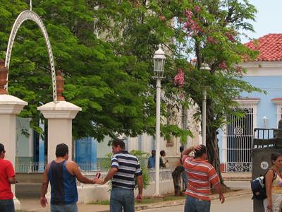 Remedios Plaza