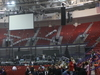 Resch Center Interior After Concert