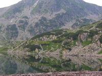 Retezat Parque Nacional