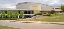 Reynolds Center