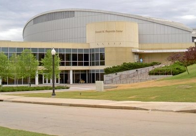 Reynolds Center