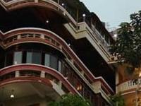 Hill & Sea View Ayurvedic Beach Resort