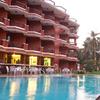 El Baga Marina Beach Resort and Hotel