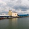 The Port Of Gelsenkirchen