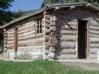 Rodas Cabin