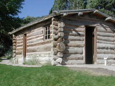 Rhodes Cabin