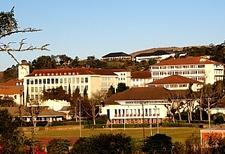 Rhodes University Old Campus