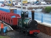 Replica Of A Heywood Engine