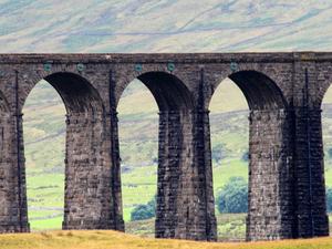 Ribblehead Viaducto