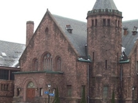 Richmond Avenue Methodist Episcopal Church-