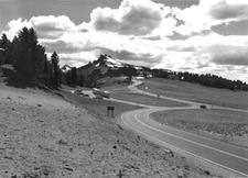 Rim Drive At North Road Junction