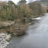 River Dee In March