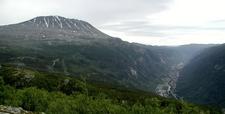Rjukan Gaustatoppen