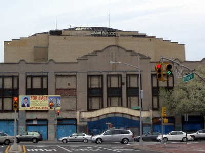 RKO Keith\'s Theater