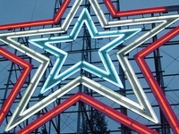 Roanoke Star