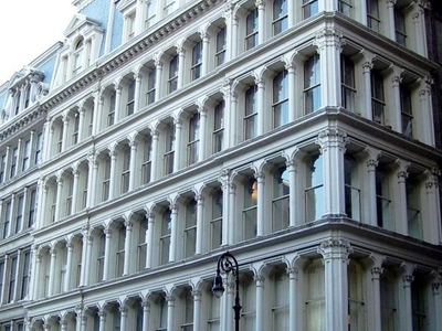 Robbins & Appleton Building