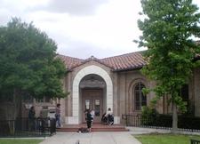 Robert Louis Stevenson Branch Library 2 C Los Angeles