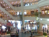 Interior Of The Mall