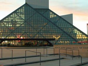 Rock and Roll Hall de la Fama