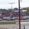 Rockford Speedway Field