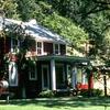 Rogue River Ranch Main House