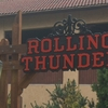 Rolling Thunders Entrance