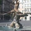 The Triton Fountain