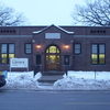 Roosevelt Community Library Mpls