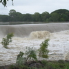 Ross River Black Weir