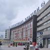 Rotterdam's Former Centraal Station