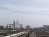 Panorama Of Rotterdam Centraal