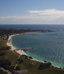 Rottnest Thomson Bay