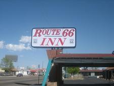 Route 66 Inn