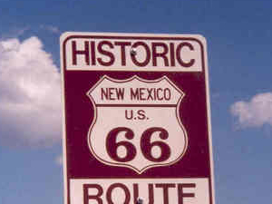 EE.UU. Ruta 66