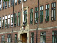 Royal Veterinary Colégio