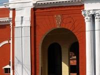 Royapuram la estación de tren