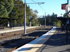 Rozelle Bay MLR Station