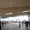 Rotterdam Centraal Inside View