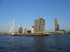 Rotterdam Waterways