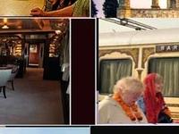 India Luxury Palace on Wheels Train Tour