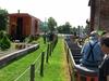 Worlds Fair Riding Train