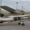 R S A F Cessna O 1 And C 1 3 0