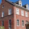 John Ruan House