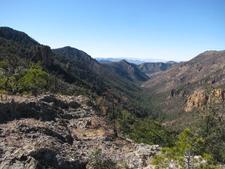Rucker Canyon